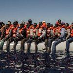 С начала года в Средиземном море утонуло около тысячи беженцев