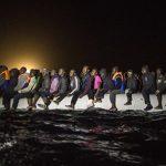 Власти Ливии запугивают мигрантов