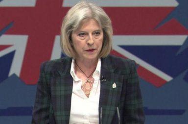 Британские власти намереваются пересмотреть миграционное соглашение с Францией