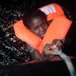 В Средиземном море обнаружили тела пятерых утонувших мигрантов