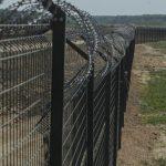 Шесть африканских нелегалов задержаны при попытке пересечь границу Латвии