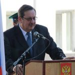 В Душанбе прошла конференция по противодействию незаконной миграции