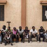 Попасть в Европу намеревается около семи миллионов мигрантов