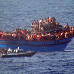 В течение последних трех дней в средиземном море утонуло около двух сотен мигрантов