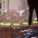 Половина поляков выступает против приема беженцев