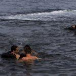В Средиземном море опять утонули беженцы