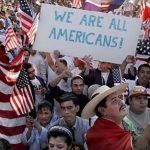 Американские правозащитники призвали американские города стать убежищами для нелегалов
