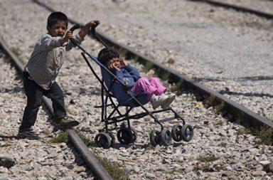 Италия намеревается защищать права несовершеннолетних мигрантов