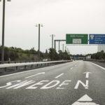 В Швеции увеличилось количество беженцев