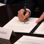 Суд заблокировал еще один «миграцонный» указ Дональда Трампа