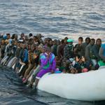 Число нелегальных мигрантов у испанских границ выросло на 88%