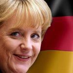 Ангела Меркель: в Германии нет проблем
