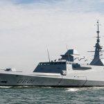 Крушение лодки с мигрантами в Средиземном море из-за столкновения с кораблем