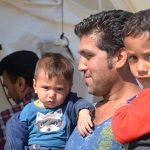 Президент Франции высказался о положении беженцев из Сирии и Ливии
