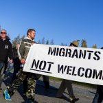 Шведский полицейский Дэн Элиассон: мы под угрозой преступности мигрантов