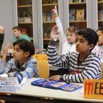 В Германии дети мигрантов понизили успеваемость в школах