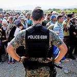 Евросоюз снова депортировал нелегальных мигрантов из Грузии