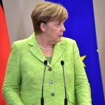 Ангела Меркель высказалась о выборах в Австрии