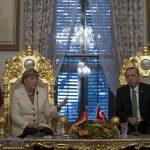 Евросоюз не будет финансировать вступление Турции в ряды европейских стран