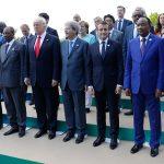 Саммит Евросоюза пообещал Италии помощь для борьбы с нелегалами