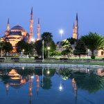 За 7 лет более 644 тысячи мигрантов хотели пройти в Европу через Турцию