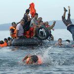 На борту лодки с мигрантами у берегов Ливии погибло семь человек