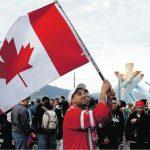 Власти Канады намерены принимать больше мигрантов