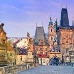 Бизнес - миграция в Чехию