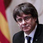 Пучдемон обратился к Евросоюзу с требованием повлиять на Испанию