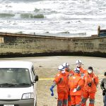 У берегов Японии обнаружили лодку с телами восьми человек