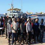 ЕС займется обучением береговой охраны Ливии