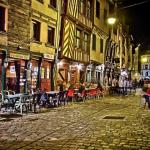 Почему Ренн считается лучшим городом Франции для жизни экспатов