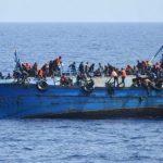 Мигранты продолжают пользоваться морскими путями