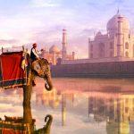 Эмиграция в Индию