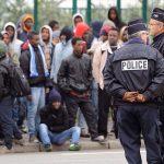 Вопросы миграционной политики Франции