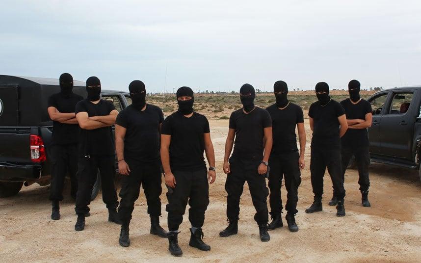 Фотки братвы в масках чтобы понимали