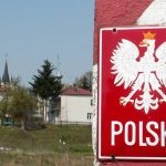 Половина польских мигрантов - украинцы
