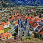 Жизнь в Австрии: финансы, налоги, банки, виза