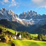 Жизнь в Австрии: жильё, медицина, образование, автомобили