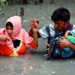 Бангладеш переселит рохинджа на необитаемый остров