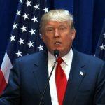 """Трамп осудил """"открытые границы"""", призвав к защите граждан США"""
