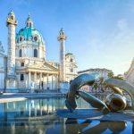 Жизнь в Австрии: общение, отдых, покупки