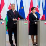 Вишеградская четвёрка отвергла квоты на прием мигрантов