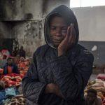 Назад в Африку: Из Ливии репатриируют мигрантов