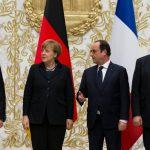 Туск прокомментировал санкции против России