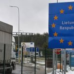 Литва с нового года ужесточит пропуск в пограничную зону