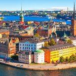 Как прожить в Швеции? Часть 1