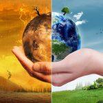 """Ученые: глобальное потепление усилит """"нашествие"""" мигрантов в Европу"""