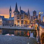 Амстердам: без запретов и ограничений