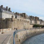 Сен-Мало — город навсегда запавший в душу